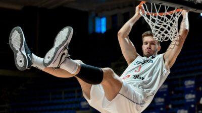 Srbija na korak od Olimpijskih igara!