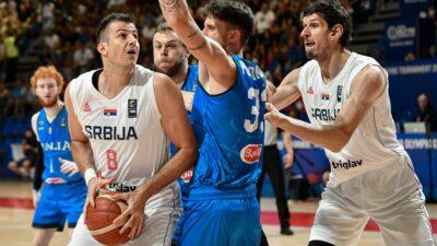 Ništa od Olimpijade, Italijani zasluženo odlaze u Tokio!
