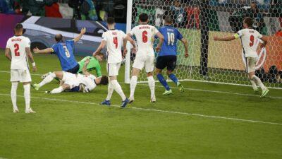 UŽIVO: Italija izjednačila! (VIDEO)