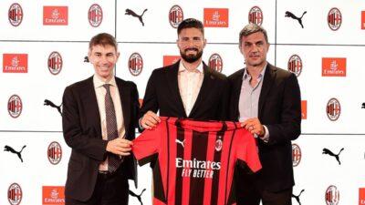 SADA I ZVANIČNO: Milan ima novu devetku i to kakvu!