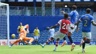 Džerardov Rendžers hrabro protiv Arsenala!