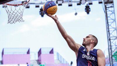 Basketaši bez poraza odlaze u polufinale!