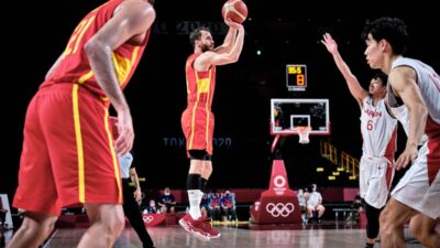 Olimpijske igre: Pobeda Španije na startu takmičenja!