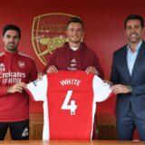 Zvanično: Arsenal doveo treće najskuplje pojačanje u istoriji kluba!