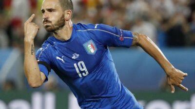 Da li je Bonući reprezentativac ili navijač Italije? (VIDEO)