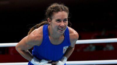 BRAVO: Naša bokserka Nina u četvrtfinalu!