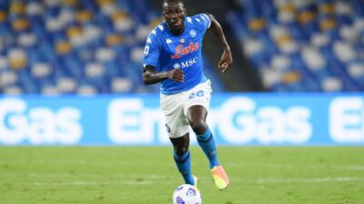 Defanzivac Napolija velika želja Beniteza!