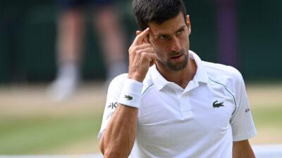 ČUVENI TRENER IZJAVIO: Novak Đoković je najveći teniser koji se ikad pojavio!