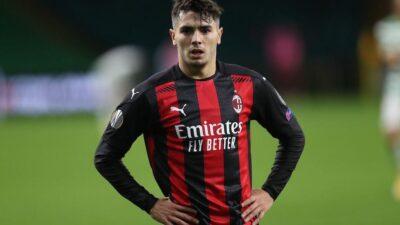 Dijaz ostaje u Milanu! (VIDEO)