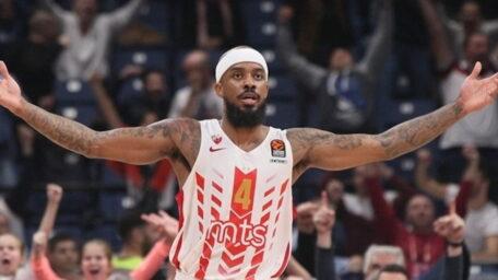 Bivši košarkaš Crvene zvezde ima novi klub!