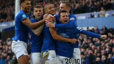 SKANDAL TRESE PREMIJER LIGU: Fudbaler Evertona optužen za pedofiliju!