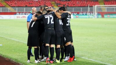 TRENER SLOVAKA: Partizan jeste favorit, ali mi idemo da ga iznenadimo!