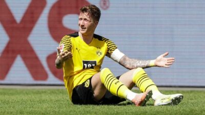 "Bohum iznenadio ""Milionere"" iz Dortmunda!"