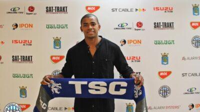 Brazilac u Bačkoj Topoli!