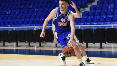 Mladi košarkaš Budućnosti novo pojačanje Ulma!