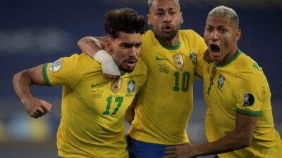 REAL SPREMA BOMBU: Ne, nisu ni Mbape ni Haland, već Brazilac!