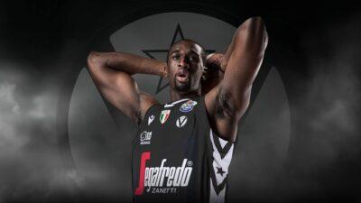 Zvanično: Judo novi košarkaš Virtusa!