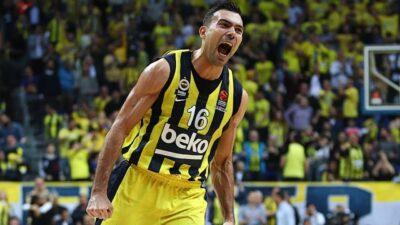 NEZVANIČNO: Kostas Slukas je novi igrač Partizana!