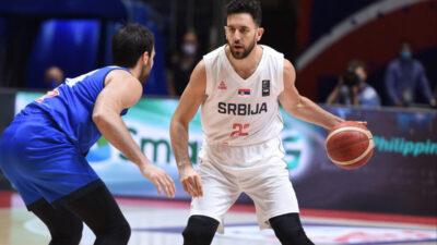 Micić otkrio razlog zbog kojeg nije igrao u drugom poluvremenu!