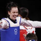 Tijana puna emocija posle bronze!