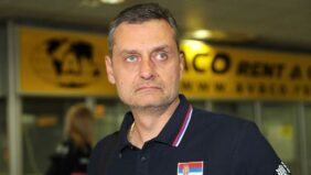 Terzić objavio konačan spisak za Olimpijske igre!