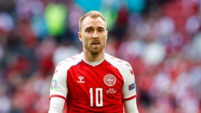 ERIKSEN STIGAO U MILAN: Da li će moći ponovo da zaigra fudbal?