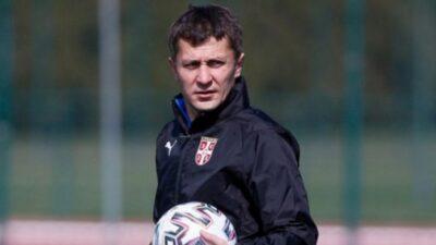 """Ilić: """"Svi ljudi znaju šta je Partizan za mene, ali trenutno razmišljam o Čukaričkom"""""""