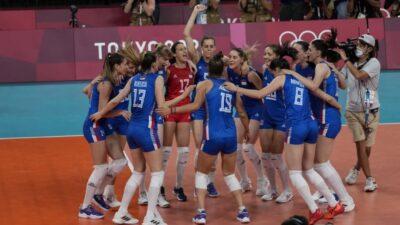 Evropsko prvenstvo: Srbija ubedljiva na startu!