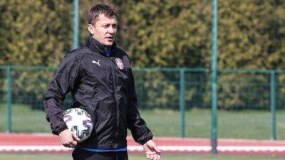 POTVRĐENO: Saša Ilić je novi trener Čukaričkog!