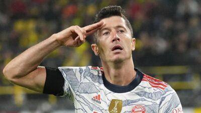 ŠOK: Levandovski želi da ide iz Bajerna!