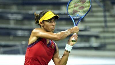 VELIKI USPEH: Olga Danilović se plasirala u drugo kolo US opena!