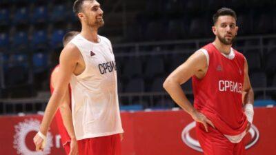 Lista najplaćenijih košarkaša u Evroligi: Dva Srbina u top 10!