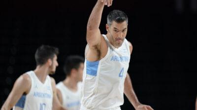 Neuništivi Skola odveo Argentinu u četvrtfinale!