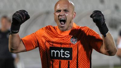 SASTAVI: Stanojević vraća na gol Stevanovića!