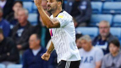 Mitrović nastavlja da trese mreže u Čempionšipu! (VIDEO)