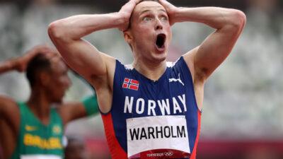 Imamo novi svetski rekord na Olimpijskim igrama!