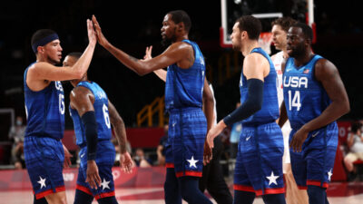 Španiji nije pomogao ni fenomenalni Riki Rubio! Ameri su u polufinalu OI!