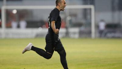 NEREDI I PREKID U PAZARU: Utakmica se nastavila, Partizan ubedljivo slavio!
