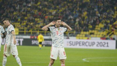 Bajern osvojio Superkup Nemačke! (VIDEO)