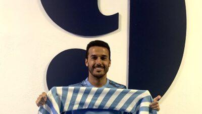 ZA ISTORIJU: Prvi put je jedan fudbaler prešao direktno iz Rome u Lacio!