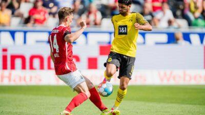 Bundesliga: Kiks Dortmunda, novi poraz Herte! (VIDEO)