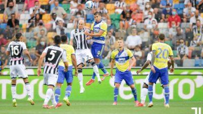 Serija A: Kiks Juventusa, Bolonja startovala pobedom! (VIDEO)