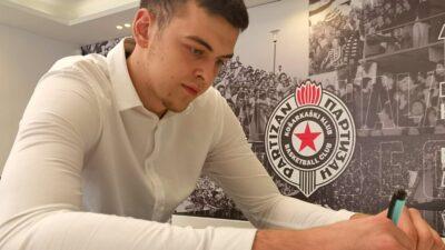 STIGAO JE: Koprivica se pridružio ekipi i evo šta je izjavio! (VIDEO)
