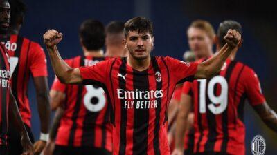 Minimalac Milana za prvu pobedu u sezoni! (VIDEO)