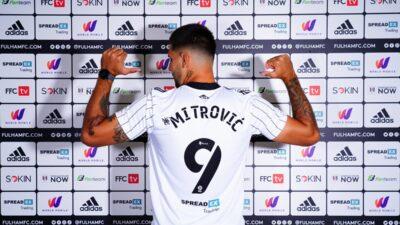 Aleksandar Mitrović doneo odluku o nastavku karijere! (VIDEO)