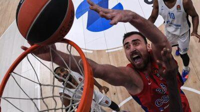 """BOMBA: Srpski košarkaš trejdovan u """"supertim""""!"""