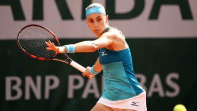 Aleksandra Krunić je u četvrtfinalu turnira u Rumuniji!