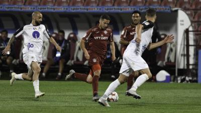 Fudbaler Kluža uporedio Zvezdu i Jang Bojs!