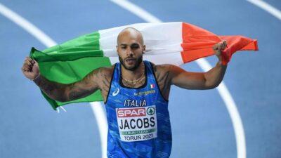 Italijanski takmičar iznenadio svet i osvojio zlato na 100 metara! (VIDEO)