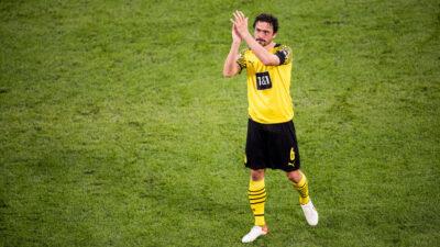 Sevilja dovodi vezistu Dortmunda!